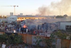 Λιβύη: Τέλος οι εχθροπραξίες στην Τρίπολη – Υπογράφηκε συμφωνία εκεχειρίας