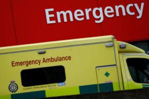 Βρετανία: Επίθεση με τοξική ουσία στο Λονδίνο – Τρεις άνθρωποι στο νοσοκομείο