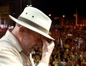 Βραζιλία-εκλογές: Απέσυρε την υποψηφιότητά του ο πρώην πρόεδρος Λούλα