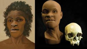 Βραζιλία: «Πέθανε»… 12.000 χρόνια μετά τον θάνατό της η Λουζία, η πρώτη Βραζιλιάνα [pics]