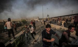 ΟΗΕ: Μειώνεται στο μισό η βοήθεια προς τους Παλαιστινίους