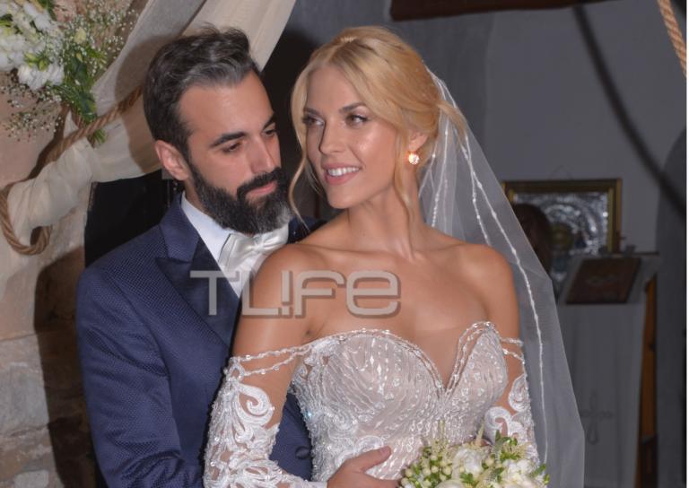 Μαντώ Γαστεράτου: Η γαμήλια φωτογράφηση με τον σύζυγό της Νίκο! [pics]   Newsit.gr