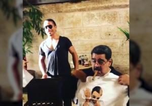 Οργή για το… λουκούλλειο γεύμα Μαδούρο στο εστιατόριο του Salt Bae – video