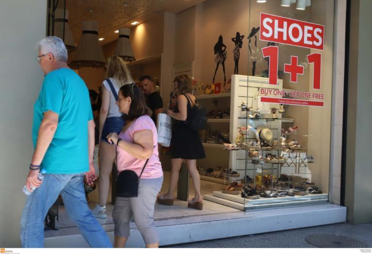 Κυριακή ανοιχτά καταστήματα και ενδιάμεσες εκπτώσεις 2018 | Newsit.gr