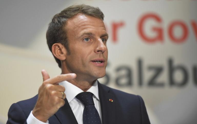 Ο Μακρόν ακυρώνει την αύξηση στους φόρους των καυσίμων μετά τον «χαμό» με τα κίτρινα γιλέκα | Newsit.gr