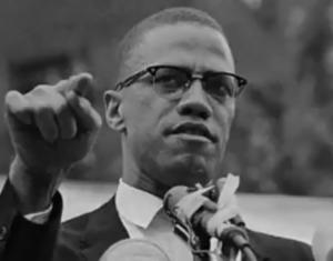 «Τρίζουν» τα κόκαλα του Malcolm X! Η κόρη του και ο… Ερντογάν