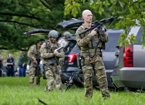 Συναγερμός στο Μέριλαντ για πυροβολισμούς με πολλά θύματα – video