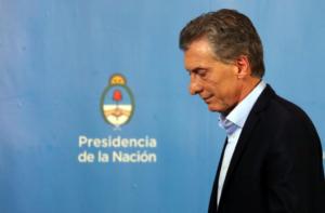 Η Αργεντινή βυθίζεται στη λιτότητα! Ανασχηματισμός πριν το… ΔΝΤ