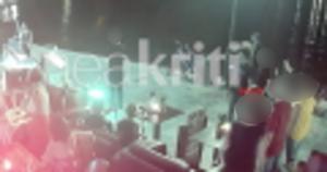 Χανιά: Μαχαίρωσε τον μπάρμαν μπροστά στους πελάτες – Το βίντεο ντοκουμέντο της επίθεσης στο ενετικό λιμάνι!