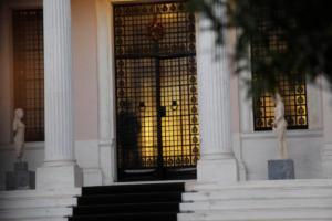 """Μαξίμου: Ο κ. Μητσοτάκης θέλει να συνδυάσει τις απολύσεις στο δημόσιο με διορισμούς…""""αρίστων"""""""