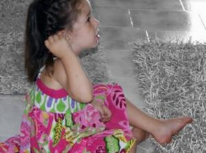 Κρήτη: Συγκλονίζει ξανά ο πατέρας της μικρής Μελίνας – Ραγίζει καρδιές η μαντινάδα για το αδικοχαμένο αγγελούδι του [pics]