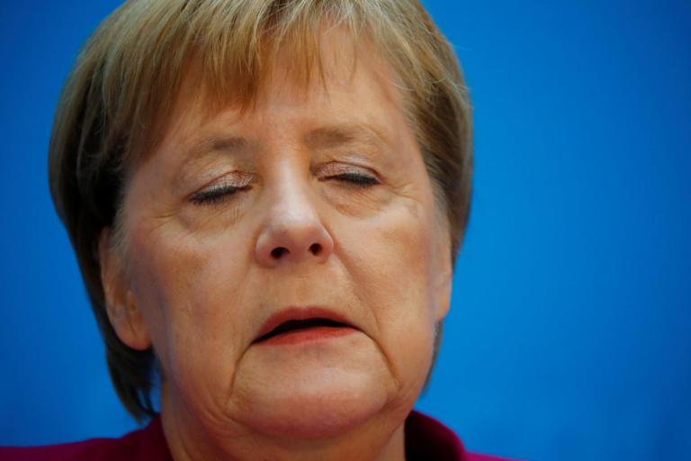 Νέοι τριγμοί στην κυβέρνηση συνεργασίας της Γερμανίας | Newsit.gr