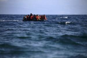 Πέντε μετανάστες νεκροί ανοικτά της Αδριανούπολης