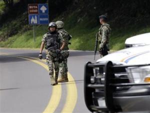 Μεξικό: 166 πτώματα σε ομαδικούς τάφους