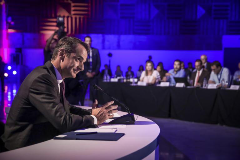 ΔΕΘ 2018: Αντιδράσεις των κομμάτων στις εξαγγελίες Μητσοτάκη – «Δεν ακούσαμε τίποτα για το κράτος πρόνοιας» | Newsit.gr