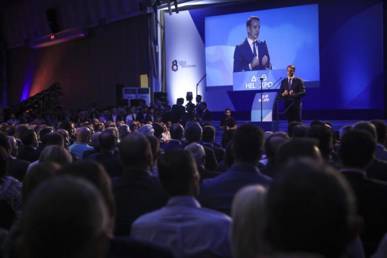 Αποθέωση Μητσοτάκη στο Βελλίδειο για το Σκοπιανό – «Θα καταψηφίσουμε και θα ακυρώσουμε την συμφωνία» – video | Newsit.gr