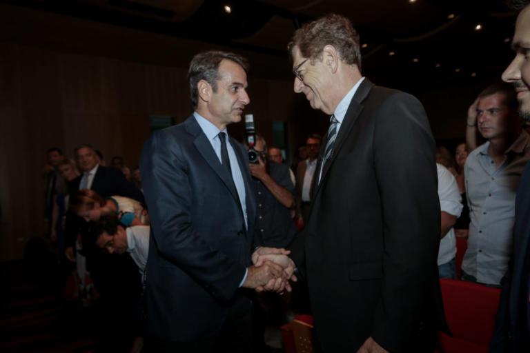 Μητσοτάκης: Φασιστικό αυτό που έκανε ο Πολάκης με τον Συνολάκη – video | Newsit.gr
