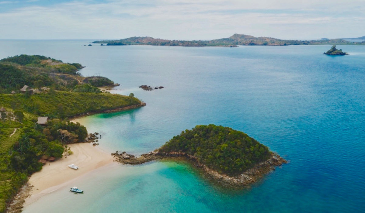 Nomads Μαδαγασκάρη: Κροκόδειλοι εναντίον Λεμούριων | Newsit.gr