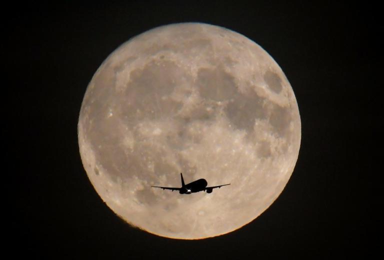 Το τεχνητό φεγγάρι που θα σβήσει τα φανάρια – 8 φορές πιο φωτεινό από τη Σελήνη   Newsit.gr