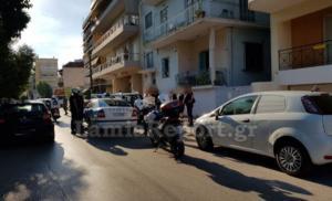 Λαμία: Οι γείτονες έπιασαν τον επίδοξο κλέφτη