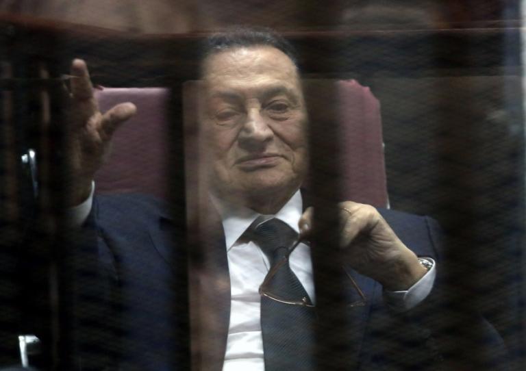 Αίγυπτος: Διαταγή για σύλληψη των δυο γιων του Χόσνι Μουμπάρακ   Newsit.gr