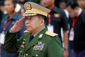 Ο ΟΗΕ ζήτησε από τον στρατό της Μιανμάρ να αποχωρήσει από την πολιτική ζωή