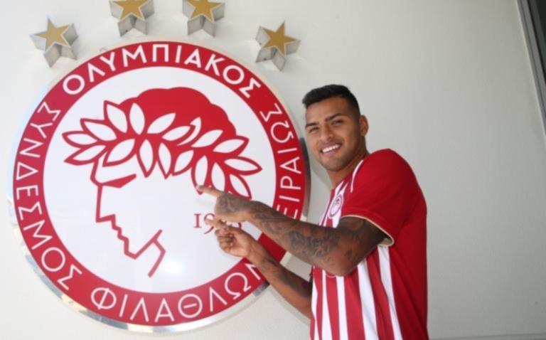 Ολυμπιακός: Τιμωρημένος ο Ναουέλ! Δεν παίζει με Αστέρα Τρίπολης | Newsit.gr