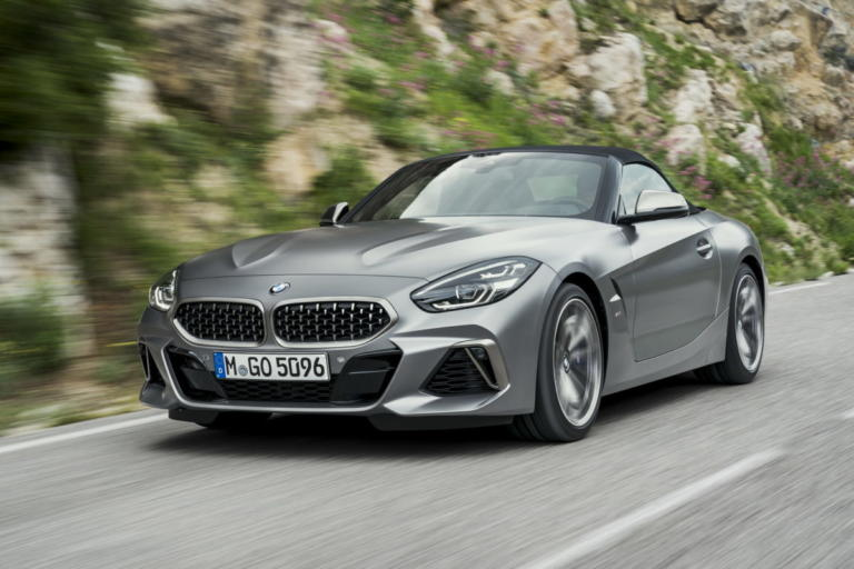 Nέα BMW Z4: Πότε έρχεται Ελλάδα και σε ποιες εκδόσεις; | Newsit.gr