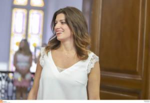 Οργή ΣΥΡΙΖΑ: Στο πλευρό της συντρόφισσας Κατερίνας Νοτοπούλου