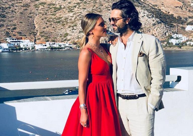 Η αποκάλυψη της Οικονομάκου για το γάμο της! Video | Newsit.gr