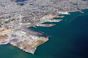 ΟΛΘ: Ένα λιμάνι με ιστορία πάνω από 2.300 χρόνια
