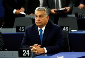 Ευρωπαϊκό Κοινοβούλιο – Ουγγαρία 1-0
