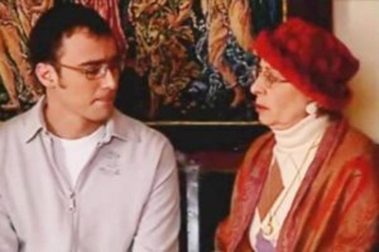 Γιώργος Καπουτζίδης: Πού συναντήθηκε 13 χρόνια μετά το «παρά πέντε» με την «Θεοπούλα»; | Newsit.gr
