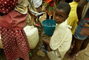 Unisef: Πάνω από έξι εκατομμύρια παιδιά πέθαναν το 2017 λόγω ακραίας φτώχειας