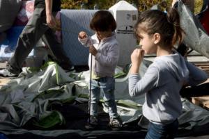 SOS από τη Unisef – Αυξάνονται οι ροές ανήλικων προσφύγων στα ελληνικά νησιά