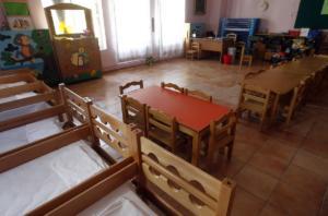 Κλειστοί αύριο και οι δημοτικοί παιδικοί βρεφονηπιακοί σταθμοί σε Αθήνα και Πειραιά