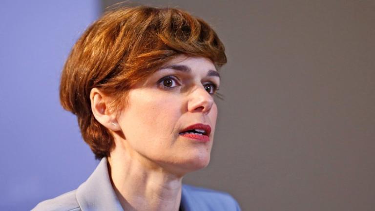 Αυστρία: Για πρώτη φορά μια γυναίκα στην προεδρία των Σοσιαλδημοκρατών | Newsit.gr