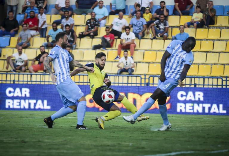Παναιτωλικός – Λαμία: Ματσάρα στο τέλος και τελικά… 2-2! | Newsit.gr