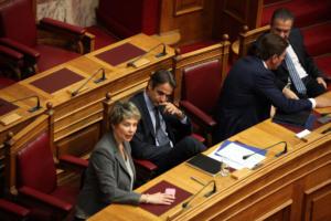 Παπακώστα: Οι δηλώσεις Μητσοτάκη δείχνουν τον κυνισμό της νεοφιλελεύθερης πολιτικής του