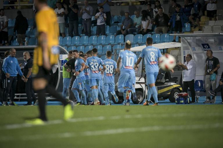 ΠΑΣ Γιαννινα – Άρης 1-0 ΤΕΛΙΚΟ! Η… τύχη έκρινε το ματς στους Ζωσιμάδες | Newsit.gr