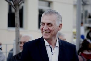 """Στο """"εδώλιο"""" ο δήμαρχος του Περιστερίου Ανδρέας Παχατουρίδης για παράβαση του νόμου περί πόθεν έσχες"""