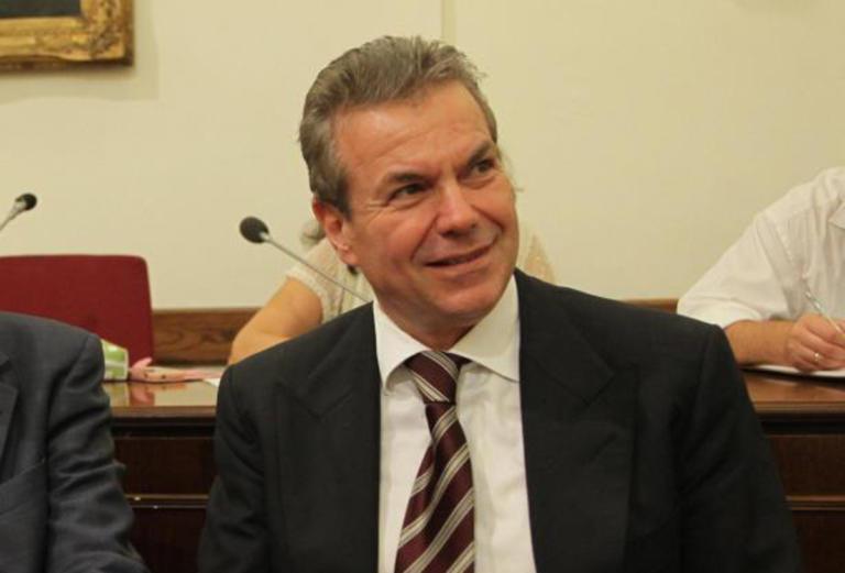 Πετρόπουλος: Έχουμε τόσα πλεονάσματα, που μπορούμε να μην κόψουμε τις συντάξεις