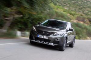 Δοκιμάζουμε το νέο Peugeot 3008 1.5 BlueHDi 130 EAT8 [pics]