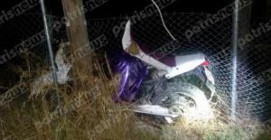 Νεκρός 21χρονος σε τροχαίο στην Αμαλιάδα