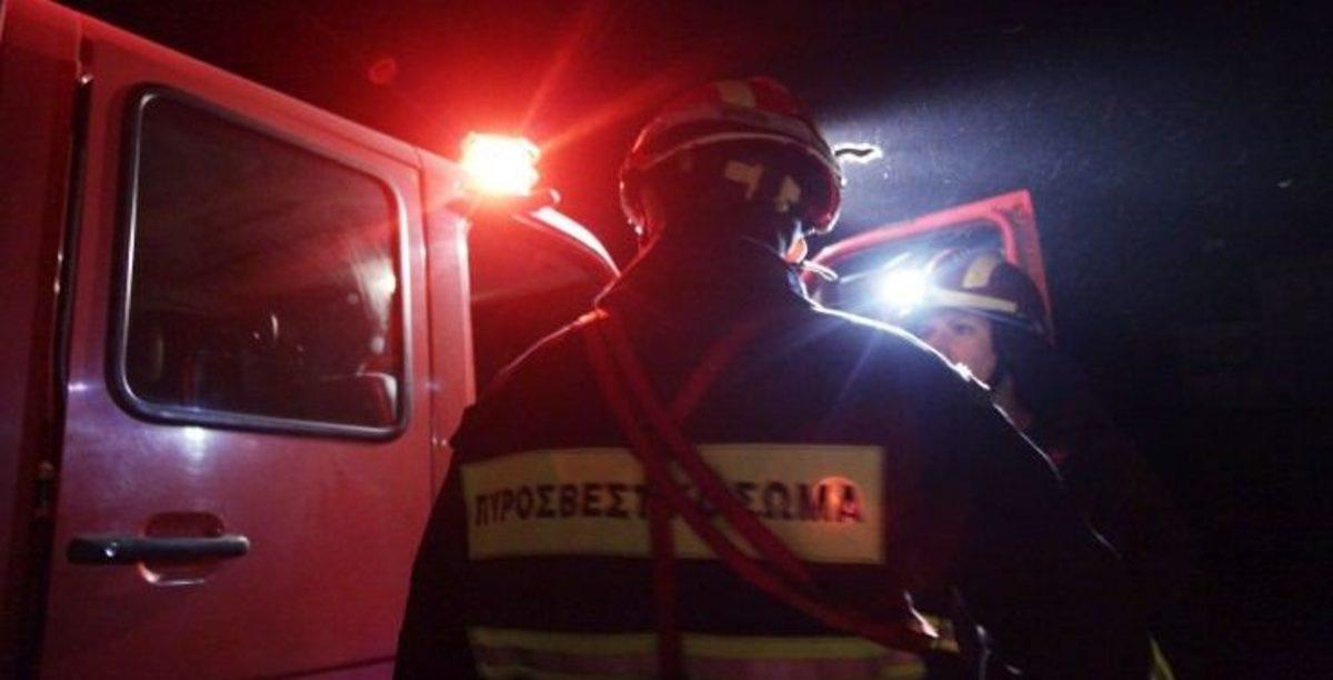 Ιωάννινα: Φωτιά κατέστρεψε σπίτι στην Ηλιόκαλη | Newsit.gr