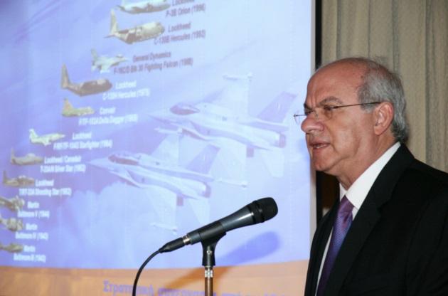 Lockheed Martin: Πολλαπλά τα οφέλη για την Ελλάδα από την αναβάθμιση των F-16 | Newsit.gr
