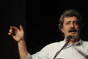 Πολάκης υπέρ Καψώχα: «Μαζί σου Σωτήρη… θα τους ξανα-νικήσουμε»
