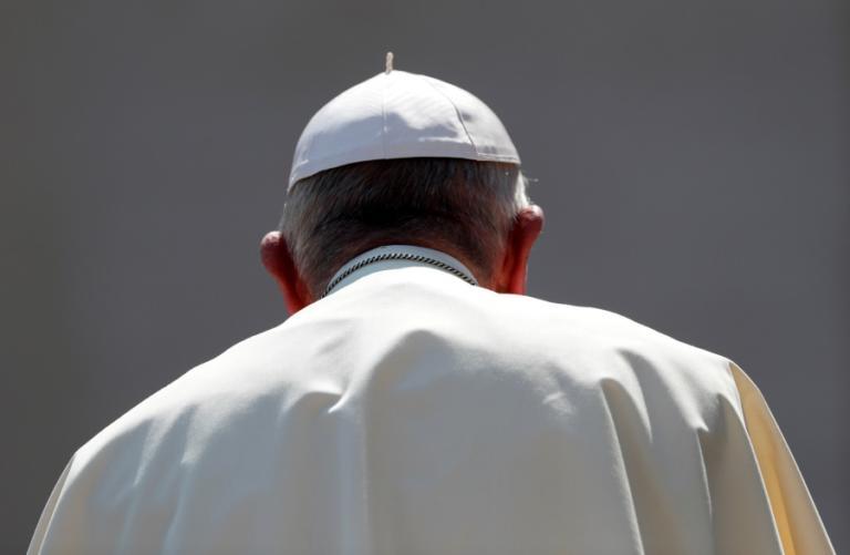 Πάπας Φραγκίσκος: Προσπαθεί να πατάξει την σεξουαλική κακοποίηση με… διεθνή Σύνοδο   Newsit.gr