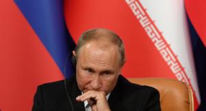 Πούτιν: Έχουμε αποδείξεις ότι ετοιμάζονται σκηνοθετημένες επιθέσεις με χημικά στην Συρία