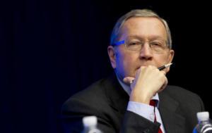 Έβαλε «κασέτα» ο Ρέγκλινγκ και απειλεί ξανά: Θα μπλοκάρουμε τα μέτρα για το χρέος αν…